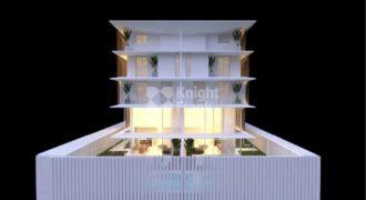 Квартира в Аттике, Греция, 87 м2