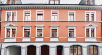 Квартира в Баден-Бадене, Германия, 150 м2