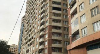 Квартира в Баку, Азербайджан, 153 м2