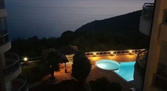 Квартира в Баре, Черногория, 104 м2