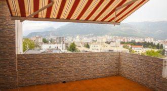 Квартира в Баре, Черногория, 89 м2