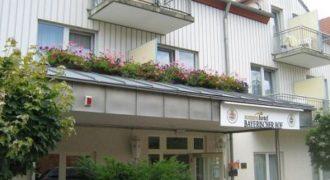 Квартира в Баварском Лесу, Германия, 28 м2