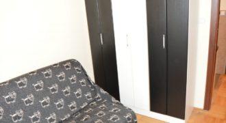 Квартира в Бечичи, Черногория, 46 м2