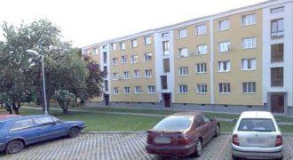 Квартира в Билине, Чехия, 55 м2