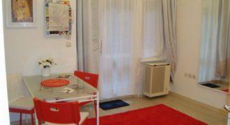 Квартира в Будапеште, Венгрия, 22 м2