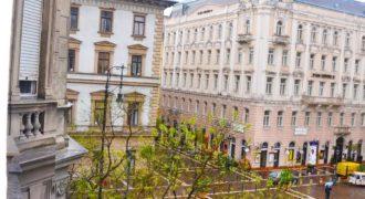 Квартира в Будапеште, Венгрия, 98 м2