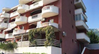 Квартира в Будве, Черногория, 27 м2