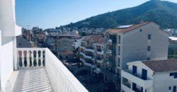 Квартира в Будве, Черногория, 53 м2