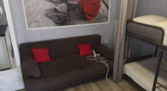 Квартира в Бургасе, Болгария, 42 м2