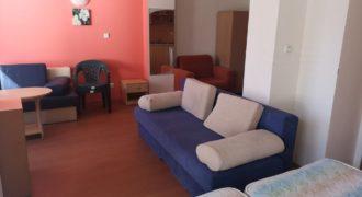Квартира в Бургасе, Болгария, 46 м2