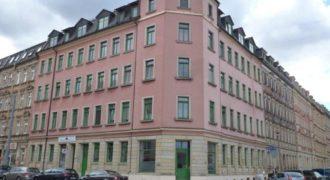 Квартира в Дрездене, Германия, 70 м2
