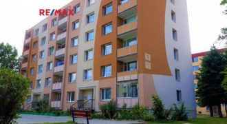 Квартира в Духцове, Чехия, 60 м2