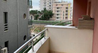 Квартира в Дурресе, Албания, 65 м2