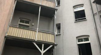 Квартира в Эрфурте, Германия, 48 м2