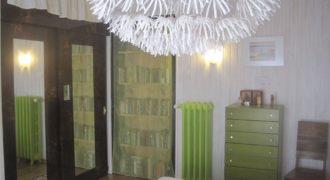 Квартира в Грийоне, Швейцария, 65 м2