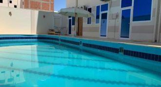 Квартира в Хургаде, Египет, 28 м2