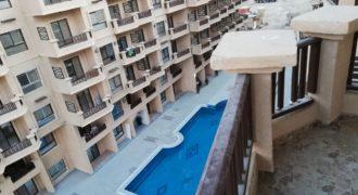 Квартира в Хургаде, Египет, 65 м2