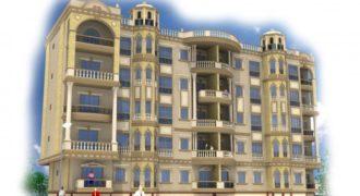 Квартира в Хургаде, Египет, 94 м2
