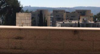 Квартира в Иерусалиме, Израиль, 270 м2