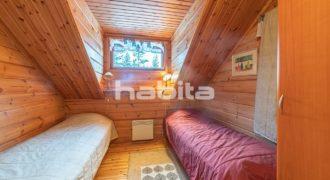 Квартира в Киттилэ, Финляндия, 70 м2