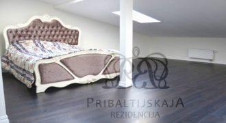 Квартира в Клайпеде, Литва, 109 м2