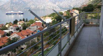 Квартира в Которе, Черногория, 114 м2