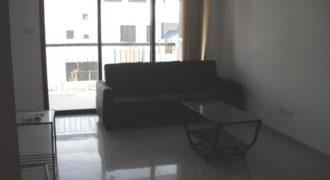 Квартира в Ларнаке, Кипр, 55 м2