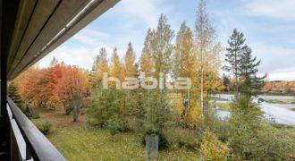 Квартира в Лаукаа, Финляндия, 43 м2