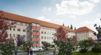 Квартира в Лейпциге, Германия, 50.01 м2