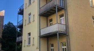 Квартира в Лейпциге, Германия, 58 м2