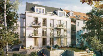 Квартира в Лейпциге, Германия, 61.8 м2
