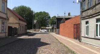 Квартира в Лиепае, Латвия, 25 м2