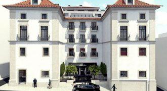 Квартира в Лиссабоне, Португалия, 119 м2
