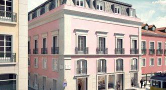 Квартира в Лиссабоне, Португалия, 153 м2