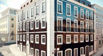 Квартира в Лиссабоне, Португалия, 174 м2