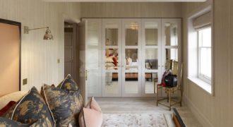 Квартира в Лондоне, Великобритания, 149 м2