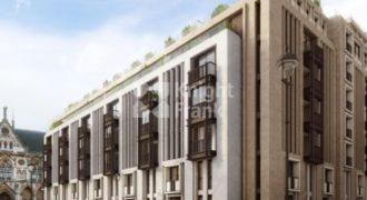 Квартира в Лондоне, Великобритания, 53 м2