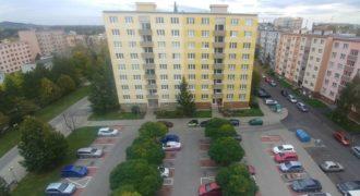 Квартира в Лоуни, Чехия, 65 м2