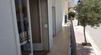 Квартира в Лутраки, Греция, 128 м2