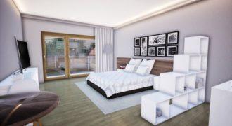 Квартира в Любляне, Словения, 36 м2
