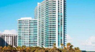 Квартира в Майами, США, 154 м2