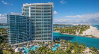 Квартира в Майами, США, 246 м2
