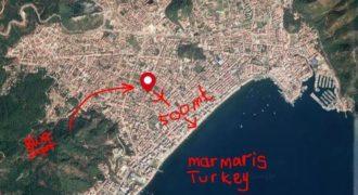 Квартира в Мармарисе, Турция, 57 м2