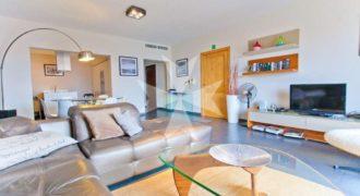 Квартира в Меллихе, Мальта, 135 м2