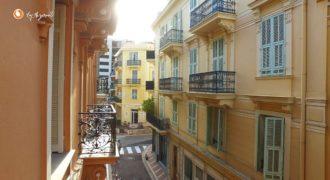 Квартира в Монте Карло, Монако, 48 м2