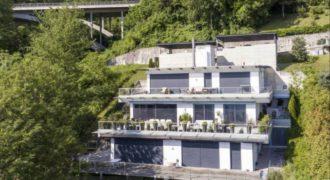 Квартира в Монтрё, Швейцария, 150 м2