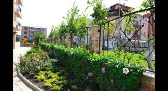 Квартира в Несебре, Болгария, 57 м2