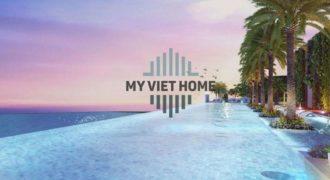 Квартира в Нячанге, Вьетнам, 57 м2