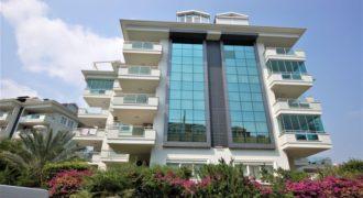 Квартира в Оба, Турция, 108 м2
