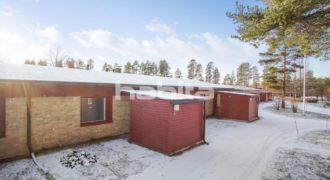 Квартира в Оулу, Финляндия, 102 м2